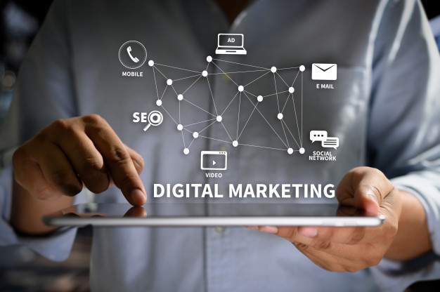 10 DIGITAL MARKETING TOOLS FOR 2020