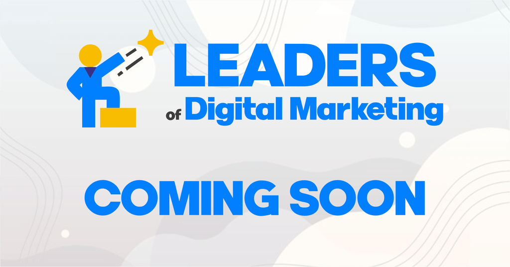 leaders of digital marketing banner